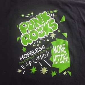 Other - Vintage Hopeless Records punk rocks shirt $ FIRM